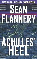 Achilles' Heel (Bill Lane, #3)