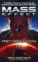 Retribution (Mass Effect, #3)