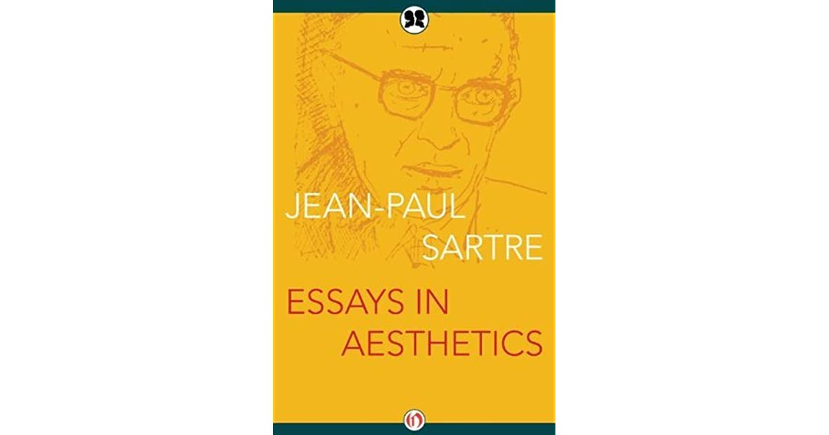 jean paul sartre american cities essay The final item in this sprawling yet comprehensive anthology of jean-paul sartre's essays is we have only this life to sartre argues that american.