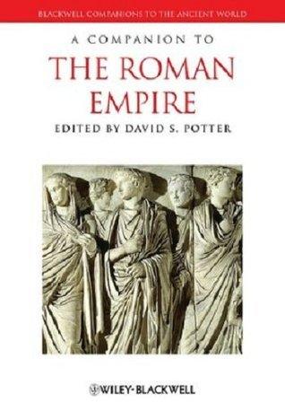 The Blackwell Companion to the Roman empire