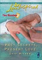 Past Secrets, Present Love (Tiny Blessings #6)
