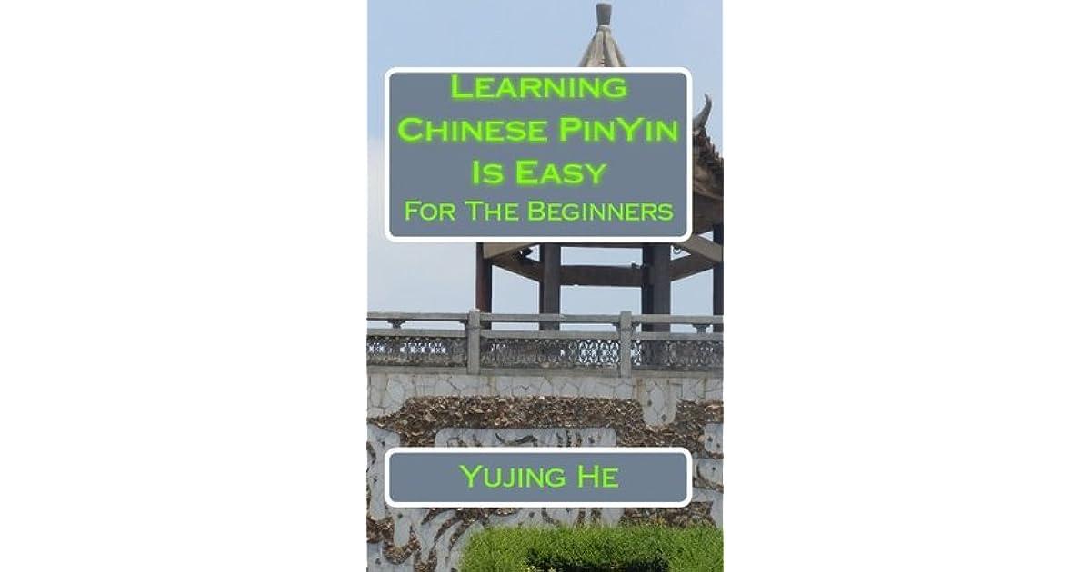 Why Learn Pinyin?