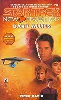 New Frontier #8 Dark Allies (Star Trek: New Frontier)