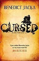 Cursed (Alex Verus, #2)