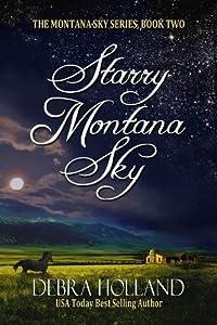 Starry Montana Sky (Montana Sky, #2)