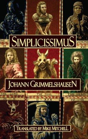 Simplicissimus by Hans Jakob Christoffel von ...