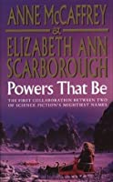 Powers That Be (The Petaybee Trilogy)