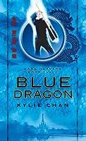 Blue Dragon (Dark Heavens, #3)