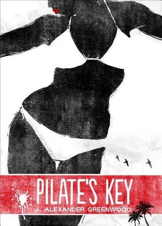 Pilate's Key (John Pilate Mysteries)
