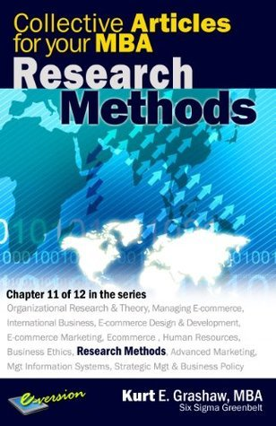Research Methods MB