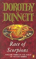 Race of Scorpions (The House of Niccolo, #3)