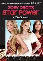 Star Power (Talent, #3)
