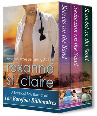 Roxanne St. Claire - 1-3 - A Barefoot Bay Boxed Set