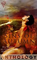 Sins of Autumn Anthology (The Seven Deadly Sins, #2)