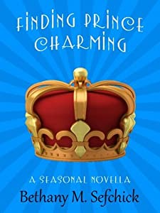 Finding Prince Charming (Aphrodite's Closet, #3)