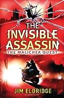 The Invisible Assassin (The Malichea Quest)