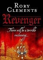 Revenger (John Shakespeare, #2)