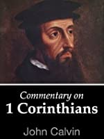 Commentary on 1 Corinthians