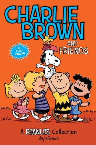 Charlie Brown and Friends (Amp! Comics for Kids)