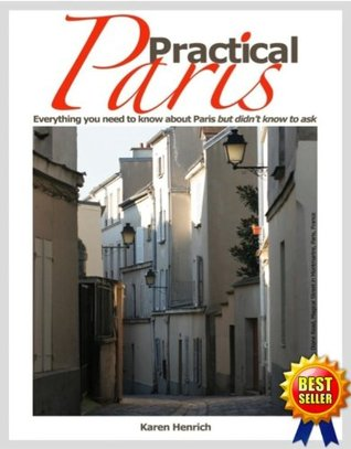 Practical Paris by Karen Henrich