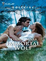 Immortal Wolf (Draicon Werewolves, #5)