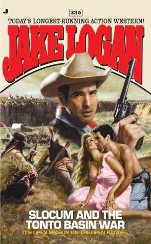 Slocum and the Tonto Basin War
