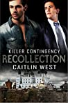 Recollection (Killer Contingency, #2)
