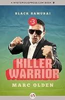 Killer Warrior (Black Samurai, 3)