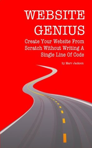 Website Genius - Create Your Website From Scratch Without Writing A