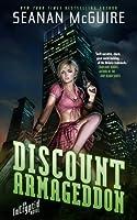 Discount Armageddon (Incryptid #1)