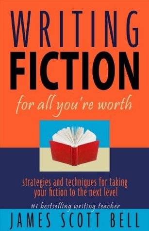 Writing Fiction For All You're
