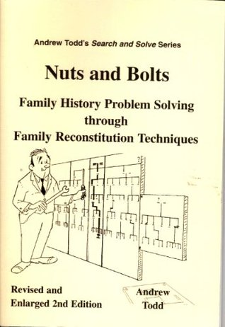 Nuts And Bolts by Andrew A. Todd