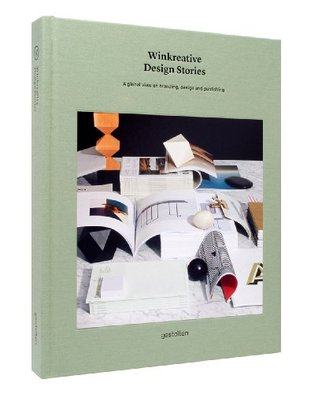 Winkreative Design Stories: A Global View on Branding, Design and Publishing