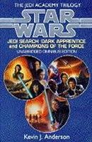 Jedi Academy Trilogy Omnibus (Star Wars)