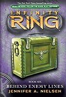 Behind Enemy Lines (Infinity Ring #4)