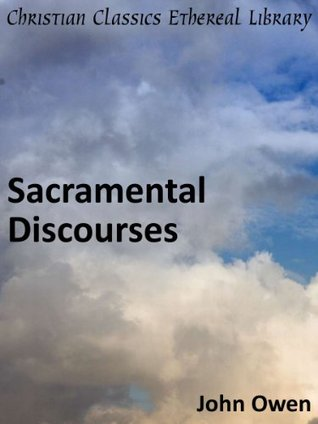 Sacramental Discourses - Enhanced Version