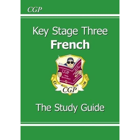 french study guide