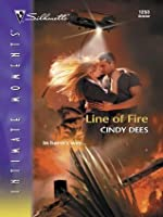 Line Of Fire (Charlie Squad #2)