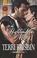 At the Highlander's Mercy (The MacLerie Clan #6)