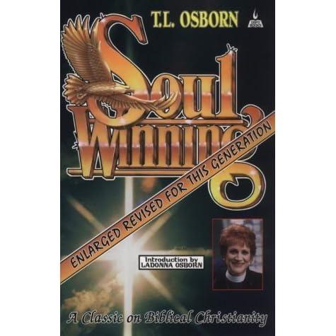 Soul winning by tl osborn fandeluxe Choice Image