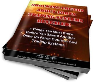Shocking Truths About Forex Trading Systems Revealed!