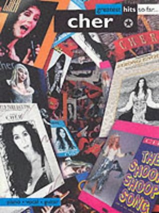 Cher: Greatest Hits So Far... (Popular Matching Folios) Piano Vocal Guitar