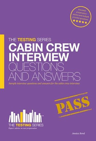 Cabin Crew Interview Questions and Answers: Sample Interview