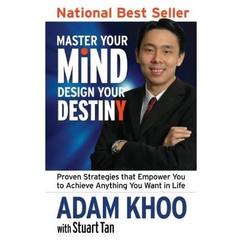 Download free ebook your destiny your mind master design