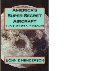 America's Super Secret Aircraft and The Deadly Drones
