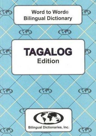 Tagalog to english