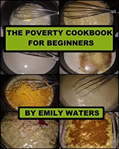 The Poverty Cookbook For Beginners