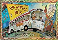 The Wheels on the Bus (Pop-up Books)