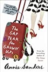 The Gap Year For Grown Ups