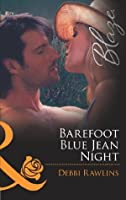Barefoot Blue Jean Night (Made in Montana, #1)